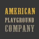 American Playground Device Company